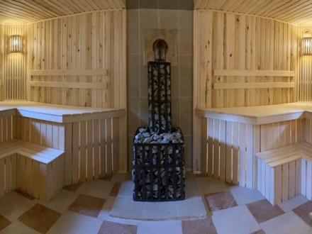 Баня на дровах СД Новинки Нижний Новгород, ул. Южное шоссе, д.14 кв.63