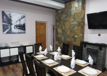 Сауна Country House, гостиничный комплекс Нижний Новгород, п. Новинки, ул. Береговая, д.104А