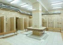 Саврасовские бани Нижний Новгород, Верхняя ул., 18А