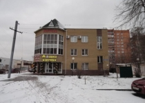 Сауна Машина избушка Нижний Новгород, Бор, ул. Куйбышева, 28