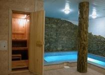 Сауна на Ильинской 16 Нижний Новгород, баня, оздоровительный центр