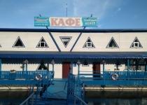 Баня центр отдыха Каюта Нижний Новгород, площадь Ленина, 1