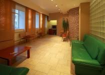 Сауна отель Горки в Нижнем Новгороде, Маслякова, 16
