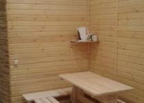 Сауна баня на Варе Нижний Новгород, Сормовское шоссе, 24Т фотогалерея