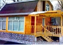Баня в гостиничном комплексе Мона Лиза Нижний Новгород, Хальзовская ул., 59