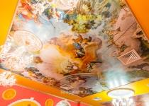 Эксклюзивный Wellness-номер Франция сауна Морской дворец