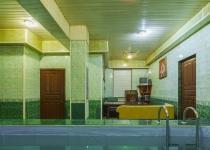 Сауна Эдем Нижний Новгород, Циолковского, 11 фотогалерея