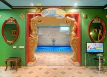 Рим SPA-номер VIP сауна Морской дворец