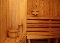 Сауна Баня на дровах Славянка Нижний Новгород, ул. Адмирала Нахимова, 3 фотогалерея