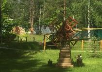 Баня на Ватоме Нижний Новгород, Бор, деревня Рожново фотогалерея