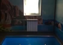 Зал №2 Русская баня ЛюБАНЯ Дзержинск Нижегородская обл, Дзержинск, Студенческая, 36а