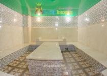 Эксклюзивный номер Византия VIP сауна Морской дворец