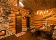 Баня Барин House Нижний Новгород, Подновье Слобода, 180а