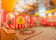 Сауна Спа-центр Морской дворец Нижний Новгород, проспект Гагарина, 50, корп. 14