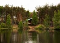 Баня на дровах Лесная сказка, Нижний Новгород, Загородный комплекс Московское шоссе, 401А