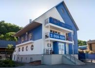 Банный комплекс Порт Тортуга Нижний Новгород, гостиничный комплекс, 375, слобода Печёры