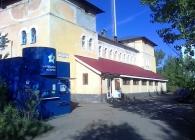 Баня № 2 в Дзержинске Нижегородская обл, Дзержинск, Бутлерова, 9а